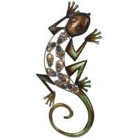 20 Photos Gecko Outdoor Wall Art | Wall Art Ideas