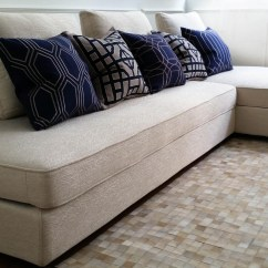 Fabric Material For Sofa Bonded Leather Covers 20 Photos L Shaped Sofas Ideas