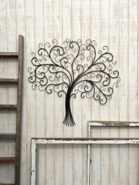20 Best Collection of Wood and Iron Wall Art