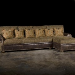 Leather Fabric Mix Sofas Uk Valley Brown Reclining Sectional Sofa 21 Best Ideas And Material
