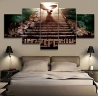 20 Collection of Led Zeppelin Wall Art | Wall Art Ideas