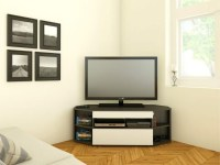 20 Inspirations Cream Color Tv Stands | Tv Cabinet And ...