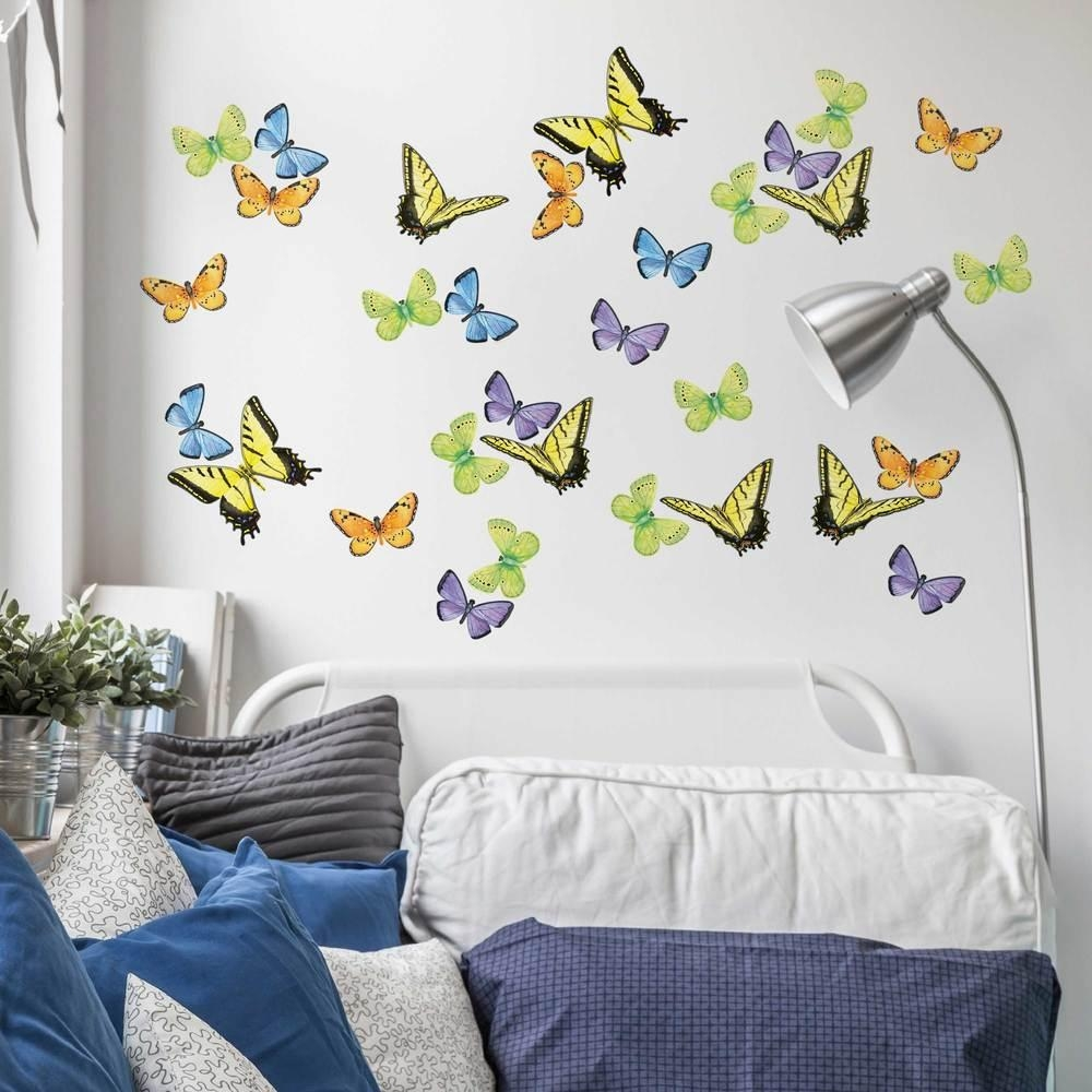 Main Street Wall Creations Stickers