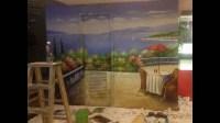 20 Top Italian Art Wall Murals | Wall Art Ideas
