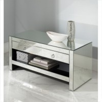 20 Photos Mirrored Tv Cabinets | Tv Cabinet And Stand Ideas