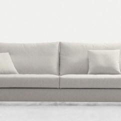 White Sofa Fabric Slipcovers For Sleeper 20 Photos Sofas Ideas