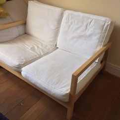 Ikea 4 Seater Sofa Cover Chair For Child Lillberg 2 Bemz Thesofa