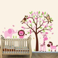 20 Inspirations Elephant Wall Art for Nursery | Wall Art Ideas