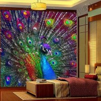 20 Best Ideas Abstract Art Wall Murals | Wall Art Ideas