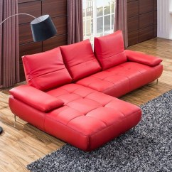 Red Microfiber Reclining Sofa Florida Corner Storage Bed 21 Best Ideas Sectional Sofas