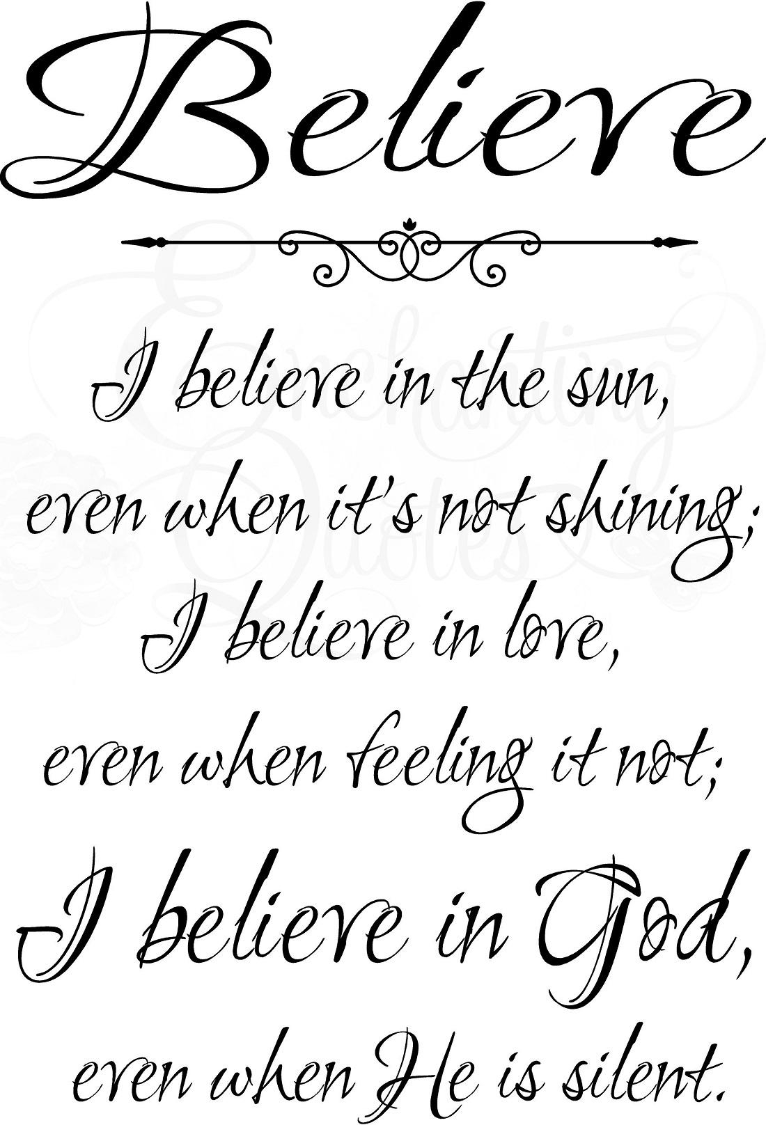 20 Inspirations Christian Word Art For Walls