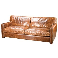 Vintage Leather Sectional Sofa Sure Fit Deluxe Waterproof Cover 20 Photos Sofas Ideas