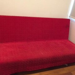 Red Sofas On Sale What Colour Wallpaper Goes With Brown Sofa 20 43 Choices Of Beds Ikea Ideas