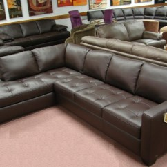 Sectional Sofa For Sale Sofas Madrid 20 Ideas Of Leather Sectionals