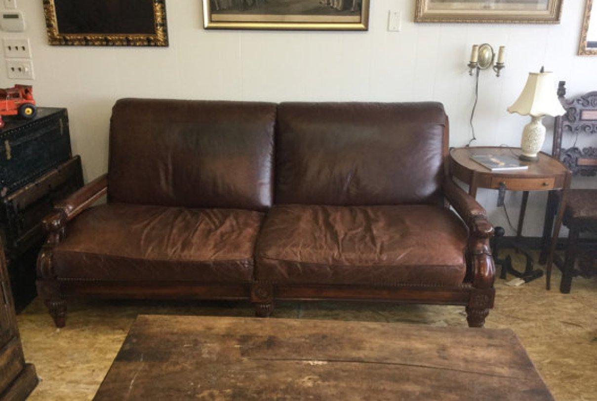 vintage leather sectional sofa repair singapore 20 photos sofas ideas
