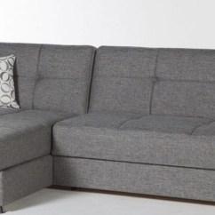 Vintage Leather Sectional Sofa Gray Cheap 20 Photos Sofas Ideas
