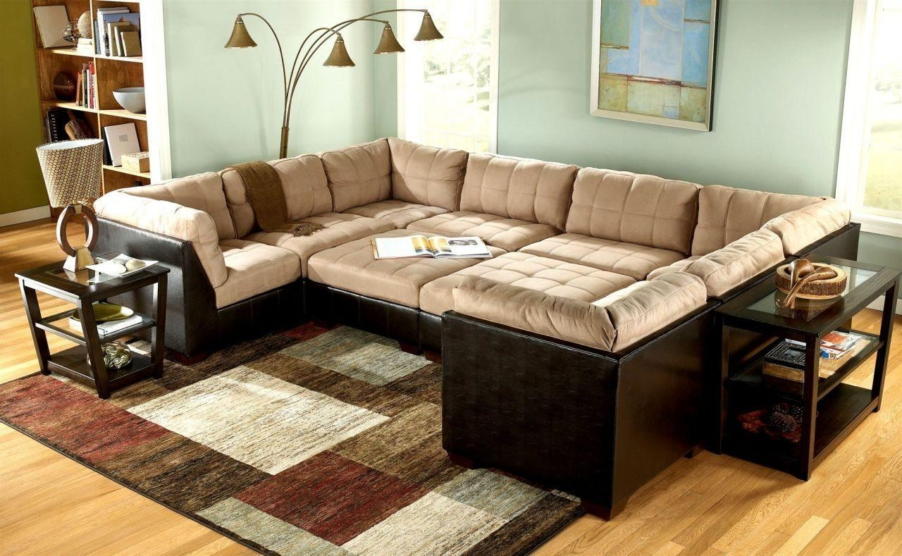 20 Best Collection of Pit Sofas  Sofa Ideas