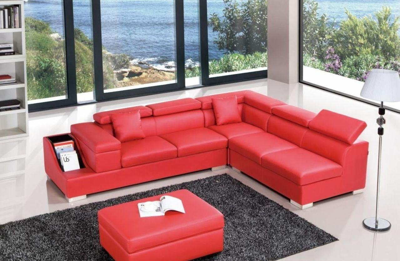red sofa sectional creative wooden designs 2018 latest sleeper sofas ideas