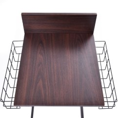 Sofa Table Storage Baskets Leather Set Recliner 25 Collection Of Side Tables With Storages Ideas