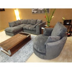 Circle Couch Chair Modern Outdoor Dining Round Spinning Sofa View Gallery Of