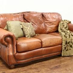Vintage Leather Sectional Sofa Denim For Sale 20 Photos Sofas Ideas