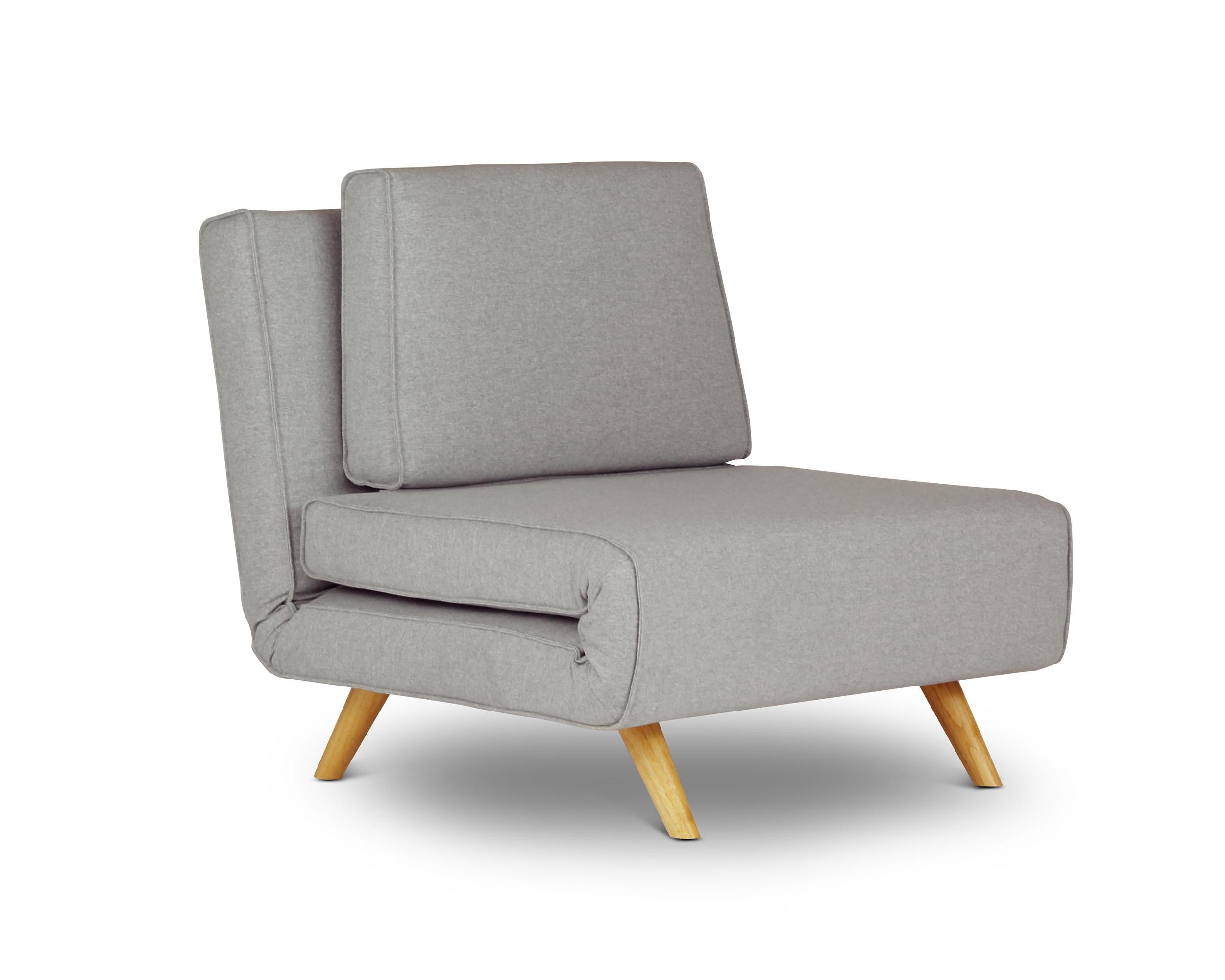 22 Best Collection of Single Chair Sofa Beds  Sofa Ideas