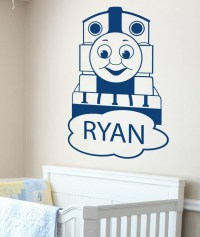 Thomas The Train Wall Decals - talentneeds.com