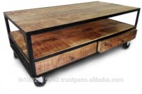 20 Best Ideas Industrial Style Tv Stands | Tv Cabinet And ...