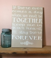 20 Photos Inspirational Quotes Canvas Wall Art | Wall Art ...