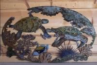 Sea Turtle Wall Art - [audidatlevante.com]
