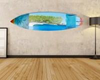 20 Photos Surf Board Wall Art | Wall Art Ideas