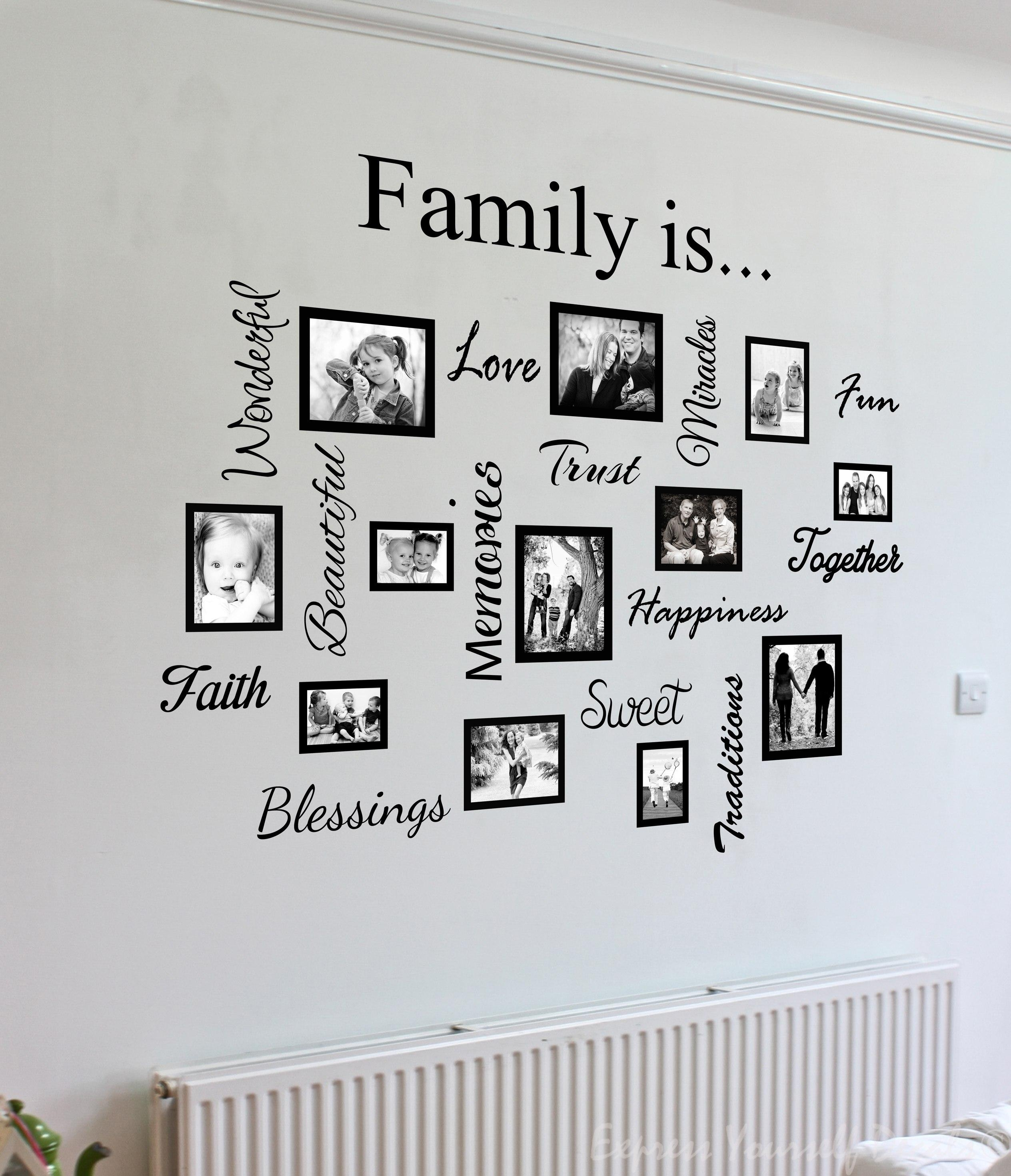 Faith Family Friends Wall Decor Techieblogie Fo Iltribuno