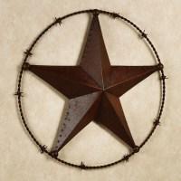 20 Photos Texas Star Wall Art   Wall Art Ideas