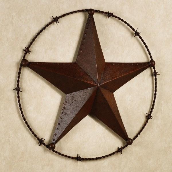 Texas Star Wall Art Ideas