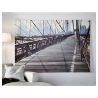 20 Ideas of Ikea Brooklyn Bridge Wall Art | Wall Art Ideas