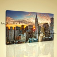 20 Best Ideas Metal Wall Art New York City Skyline | Wall ...
