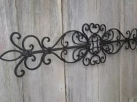 20 Best Decorative Outdoor Metal Wall Art | Wall Art Ideas