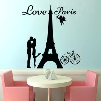 20 Ideas of Parisian Wall Art