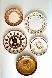 Decorative Plates For Wall Art | Wall Plate Design Ideas