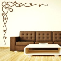 20 Ideas of Stencil Wall Art | Wall Art Ideas