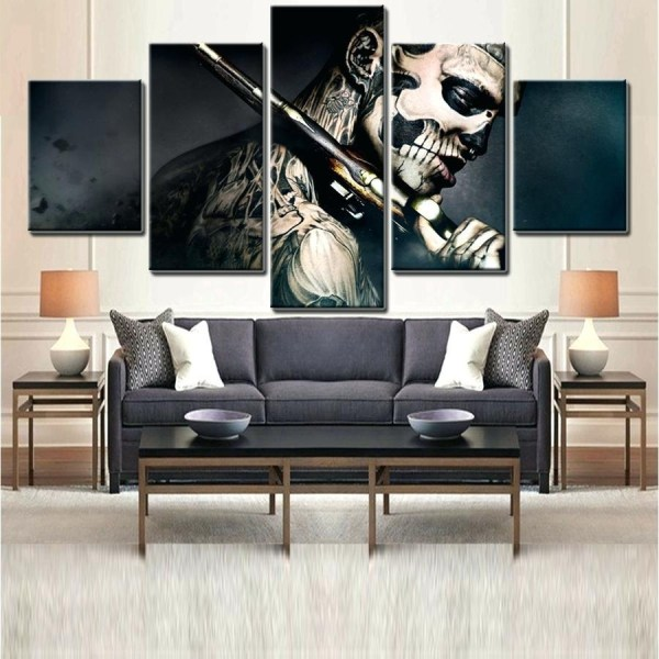Collection Of Cool Wall Art Guys Ideas