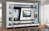 2018 Latest Tv Cabinets and Wall Units   Tv Cabinet And ...