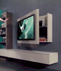 20 Photos Modern Tv Entertainment Centers   Tv Cabinet And ...