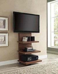 20 Photos 60 Inch Tv Wall Units | Tv Cabinet And Stand Ideas