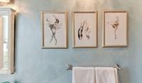 20 Top French Bathroom Wall Art