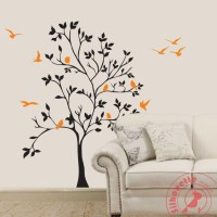 20 Best Ideas Tree of Life Wall Art Stickers | Wall Art Ideas