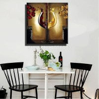 15 Inspirations Abstract Wall Art for Dining Room | Wall ...
