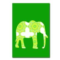 Wall Art Ideas: Fabric Animal Silhouette Wall Art (Explore ...