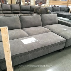 Grey Sofa Chaise Lounge Lillberg Bed Assembly Instructions 10 Top Sectional Sofas With And Ottoman Ideas