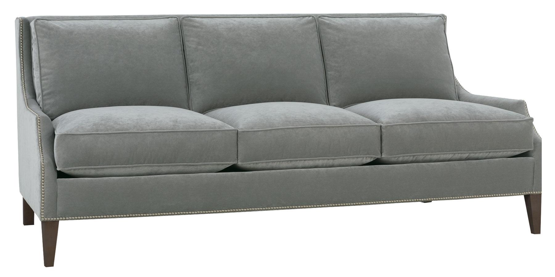 10 Ideas of Apartment Size Sofas  Sofa Ideas